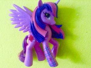 Evil Princess Twilight sparkle