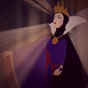 Evil queen (Snow White)