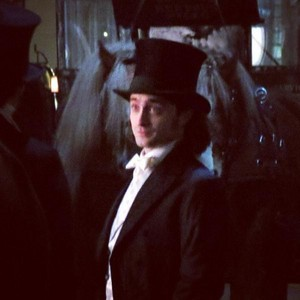 Exclusive Pictures From 'victor frankenstein' Film Shooting! (Fb.com/DanielJacobRadcliffeFanClub)
