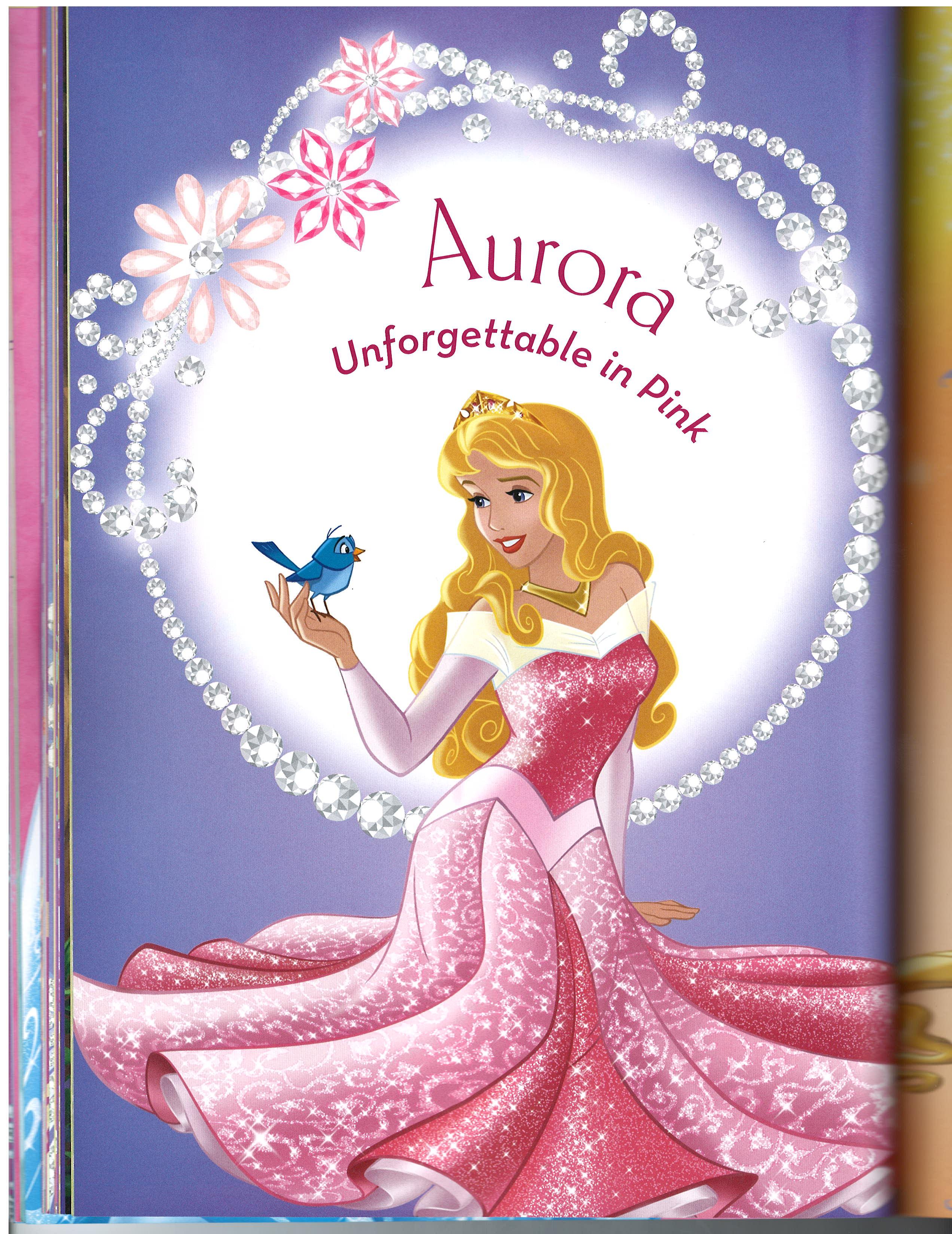 fairy tale princess books
