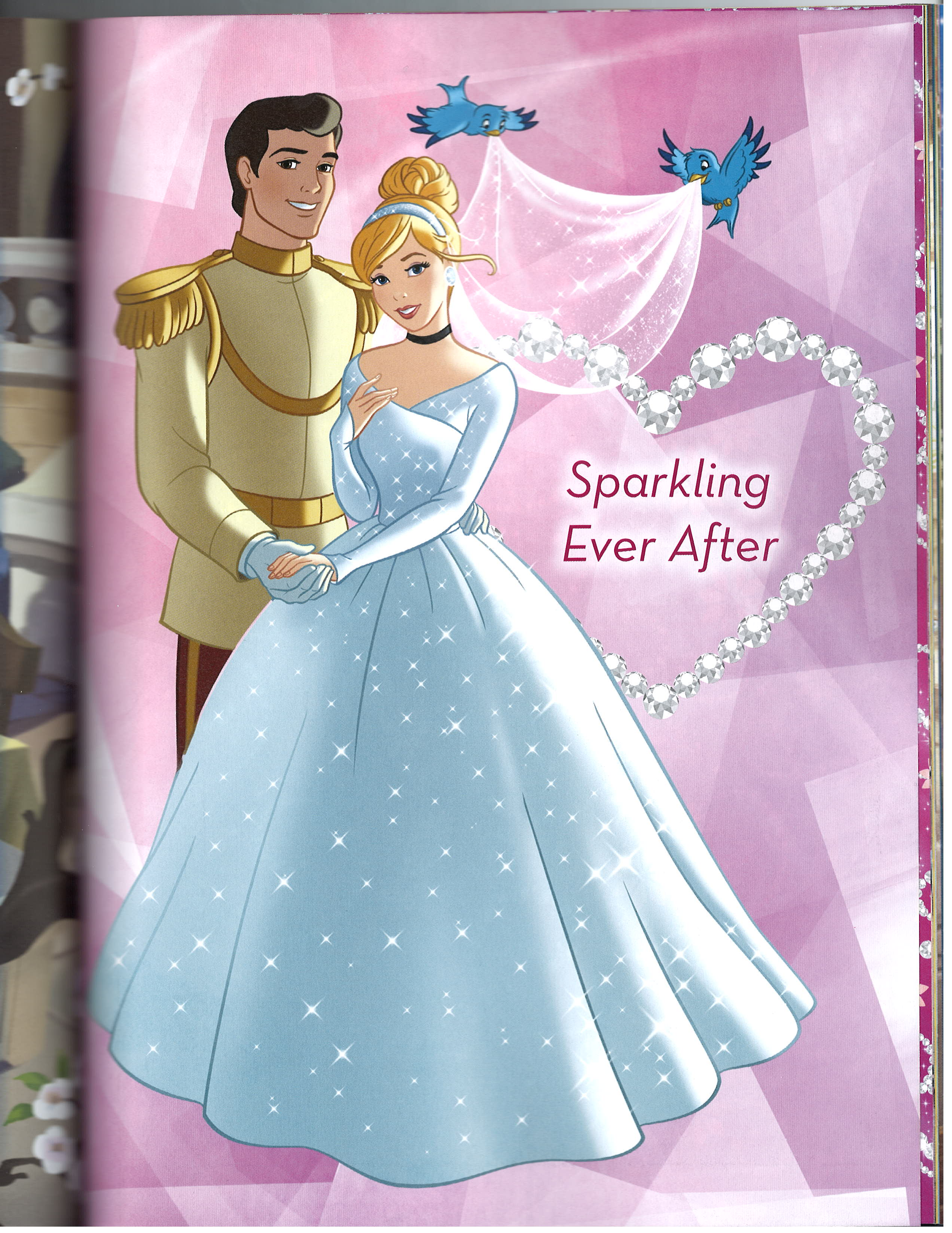 how to be a fairy princess