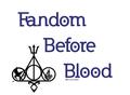 Fandom Before Blood