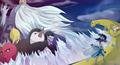 ファンタジー Adventure Time
