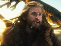 Fili - on board an eagle!