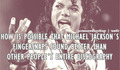 Fingersnaps - michael-jackson photo