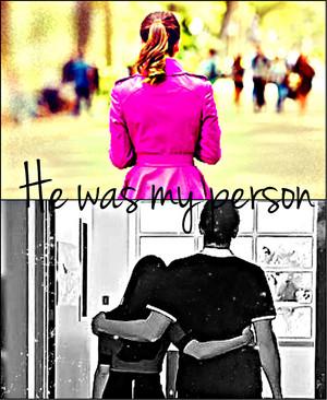 Finn and Rachel / Finchel <3