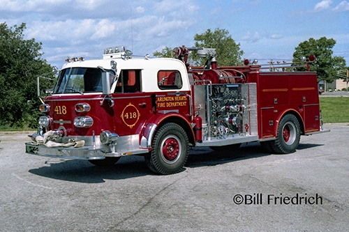 Nocturnal Mirage fond d'écran containing a feu engine and a ladder truck called Firetruck