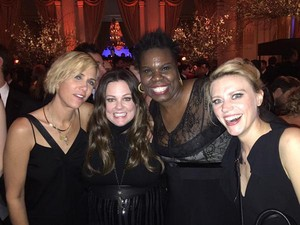 First фото of Ghostbusters 2016 Cast