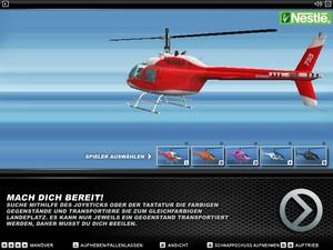 Flight Simulator X Cornflakes Demo