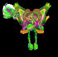 Flora Mega Sirenix