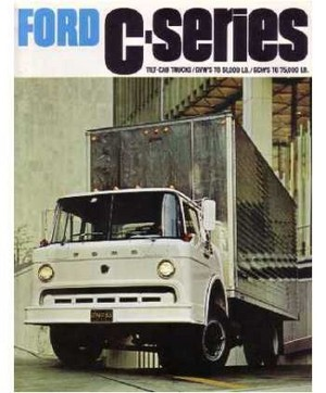 Ford C Series