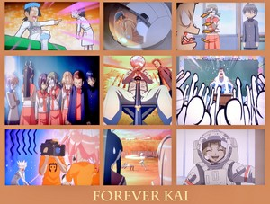 Forever Kai