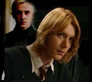 费雷德 and Draco