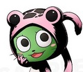 Frosch the Ecxeed