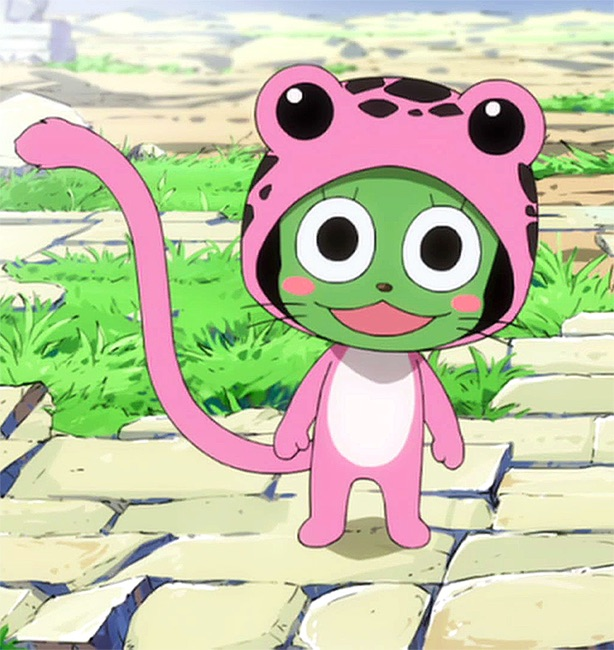 Frosch the Exceed