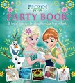 La Reine des Neiges Fever Party Book
