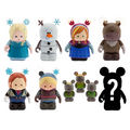 frozen Vinylmation