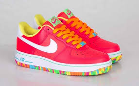 Fruity Pebbles Low 最佳, 返回页首 Air Force