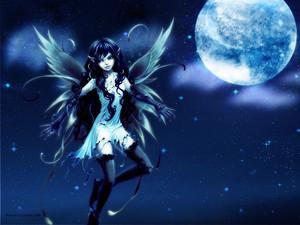 Full Blue Moon Pixy