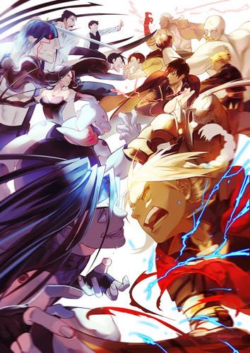 Fullmetal alchemist brotherhood anime imgenes fullmetal fullmetal alchemist brotherhood anime fondo de pantalla titled fullmetal alchemist voltagebd Images