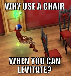 Funny Sims Memes and Pics
