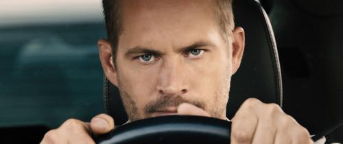 Fast and Furious fond d'écran titled Furious 7 - Brian
