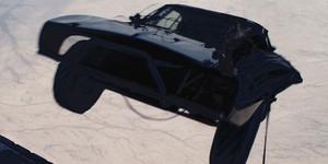 Furious 7 - Cars