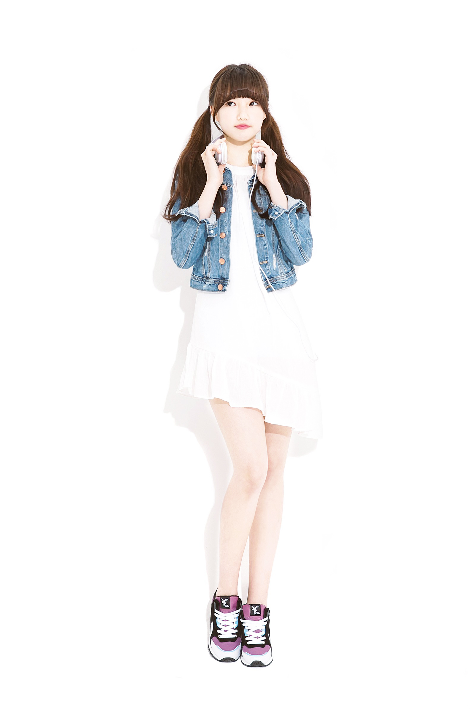 GFriend for AKIII Classic Spring 2015