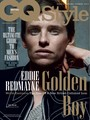GQ Style - Spring/Summer - eddie-redmayne photo