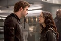 Gale and Katniss - the-hunger-games photo
