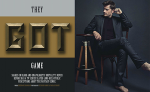Game of Thrones - GQ Australia