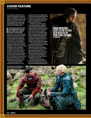 Game of Thrones - Season 5 - SciFiNow