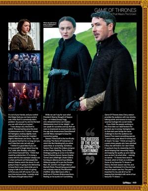 Game of Thrones - Season 5 - SciFiNow