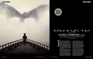 Game of Thrones - Season 5 - SFX