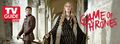 Game of Thrones - TV Guide - game-of-thrones photo