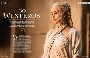 Game of Thrones - Total Film