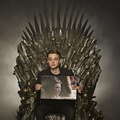 Dean-Charles Chapman - game-of-thrones photo