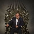 Mark Addy - game-of-thrones photo