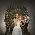 Nell Tiger Free - game-of-thrones photo