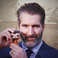 David Benioff - game-of-thrones photo