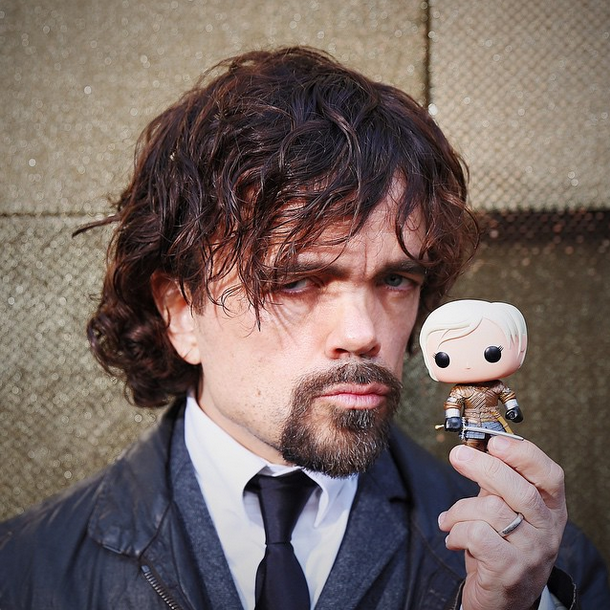 Peter Dinklage: Game Of Thrones Photo (38311129)