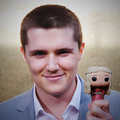Eugene Simon - game-of-thrones photo