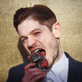 Iwan Rheon - game-of-thrones photo