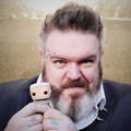 Kristian Nairn - game-of-thrones photo