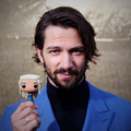 Michiel Huisman - game-of-thrones photo