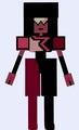 Garnet - Minecraft