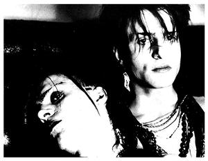 Gene Loves Jezebel 1985