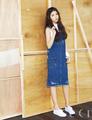 Gfriend Sowon Ceci Magazine