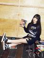 Gfriend Yuju Ceci Magazine