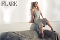 Gillian Jacobs// Flare Magazine